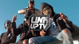 Kronik - Tic Tok [Music Video] Link Up TV