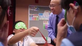 Publication Date: 2017-11-15 | Video Title: 【校長有話兒】吳偉文校長 專訪(Part 2)