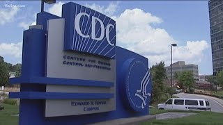 CDC now saying coronavirus does not spread easily on surfaces