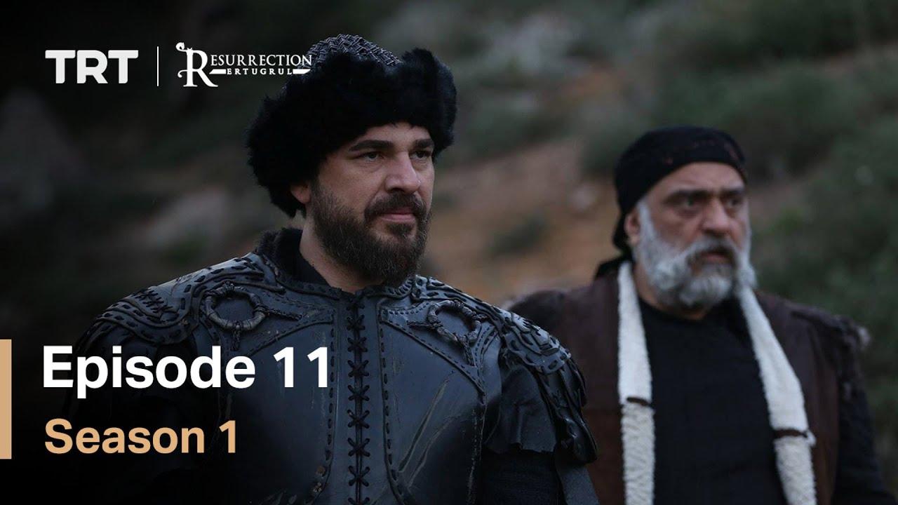 Download Resurrection Ertugrul Season 1 Episode 11