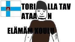 ELÄMÄM KOULU