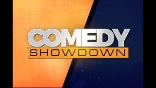 The Comedy Showdown - Blue Cross Arena - Rochester, NY