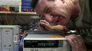 EEVblog #456 - CSIRO Rubidium Frequency Standard