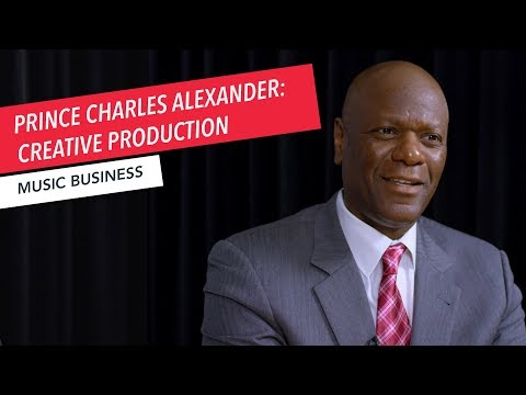 5 Questions to Ask a Music Producer | Music Production | Prince Charles Alexander