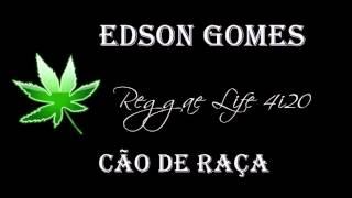 Edson Gomes - Cão de Raça (Reggae Resistência - 1988)