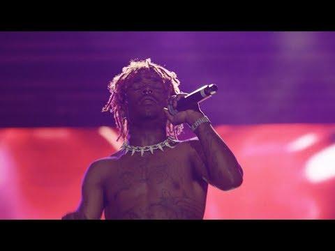 Lil Uzi Vert - XO Tour Llif3 (Live from Rolling Loud)