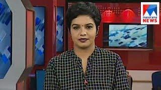 സന്ധ്യാ വാർത്ത   6 P M News   News Anchor - Nisha Jeby   July 22, 2017   Manorama News