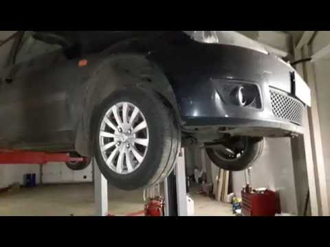 Ремонт Форд Фиеста (Ford Fiesta) AUTO ТехЦентр Мытищи   #АвтоПоисковик