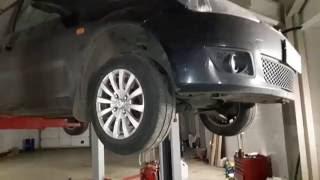 видео техцентр форд