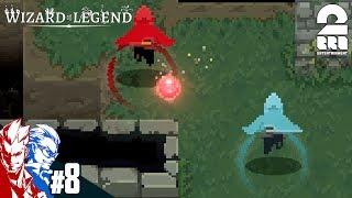 #8【アクション】弟者,兄者の「Wizard Of Legend」【2BRO.】