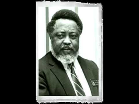 Roy Paul Remembers Hosea Williams with Daughter Dr. Barbara Williams Emerson