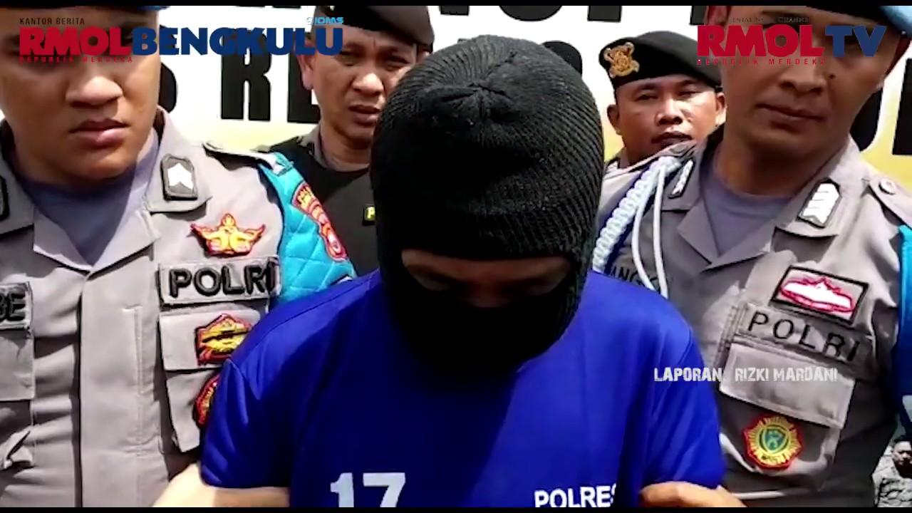 Download Pelaku P3mbunuh4n Astrid di Tangkap ❗|| RMOLBengkuluTV