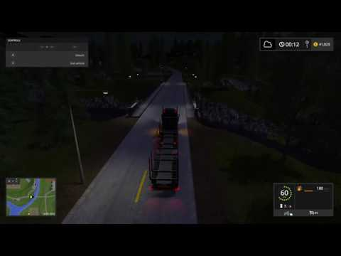 Farming Simulator 17 CRAZY LAG