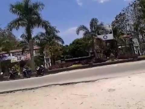 Alamat Kampus Universitas Haluoleo Kendari