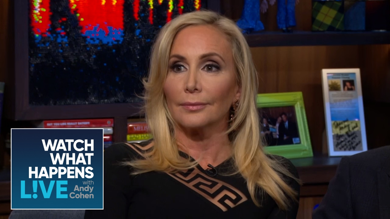 shannon and david beador reveal how heather dubrow knew about the