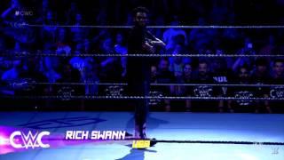 """Rich Swann WWE CWC Theme - """"Around the World"""""""