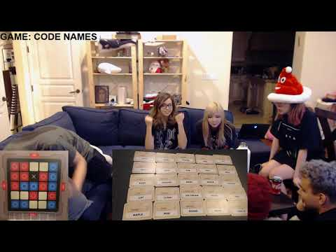 Offline TV Board Game Night! Full Live Stream! FT. Pokimane, Lilypichu, XChocoBars, And More!