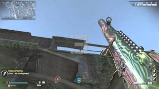 Game | New Spectrum Camo For COD Ghosts How To Get It! | New Spectrum Camo For COD Ghosts How To Get It!