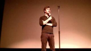 Mark Duplass Q & A