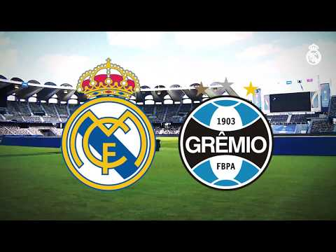 Club World Cup FINAL Preview   Real Madrid vs Gremio