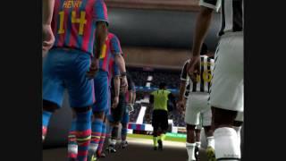 Fifa 2010 Demo - PC Gameplay - HD