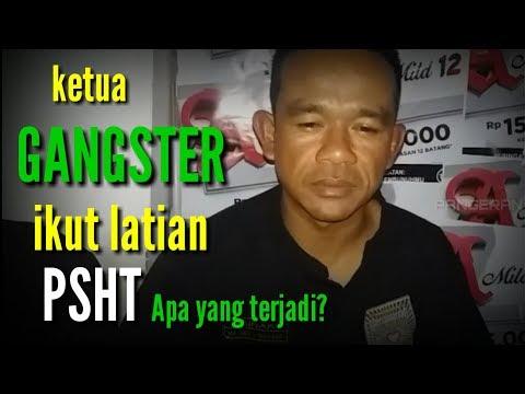 Bikin Baperr Pasangan Pendekar Psht Video Prewedding Mas Eko Mbak