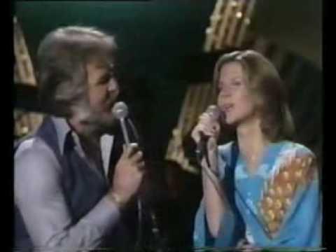 Kenny Rogers & Debby Bonne - Desperado.