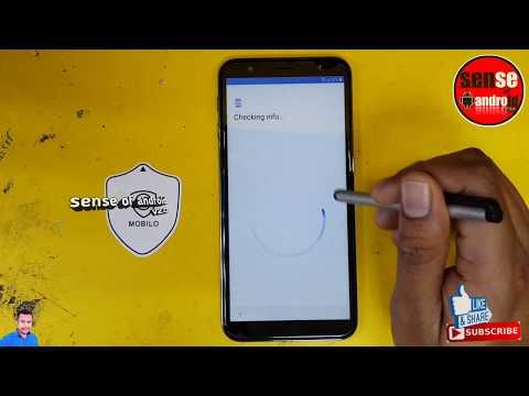How to turn off bixby home samsung J6 plus - Handphone Video Reviews