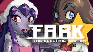 Fark the Electric Jester - Progress Trailer. - Demo In Descrption