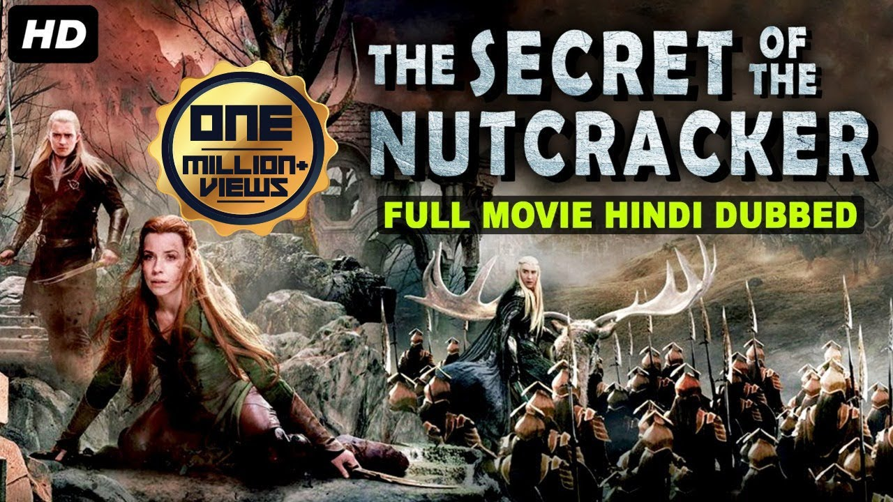 THE SECRET OF THE NUTCRACKER (2020) New Full Hindi Dubbed Movie | Hollywood Movie Hindi Dubbed 2020