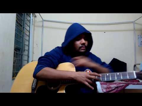 Best Guitar Arrangement by Sarvesh Namdeo.