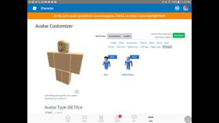 HOW TO LOOK HOT ON ROBLOX FOR FREE