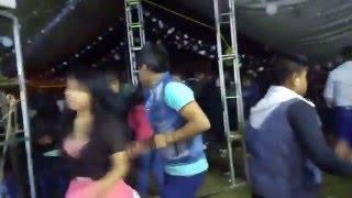 la 2da de oye mujer 2016 31/12/2015 xochimilco chichiquila pue. sound taboga