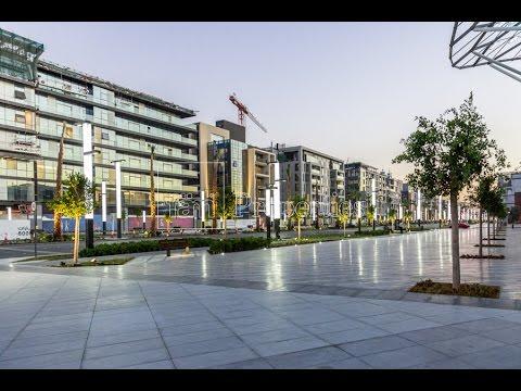 Duplex 3 Bedroom Apartment Available in City Walk - Jumeirah, Dubai