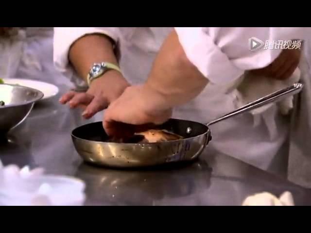 【地狱厨房】第十二季 第十四集 S12 E14
