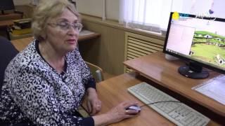 Семинары по компьютерной грамотности для пожилых людей