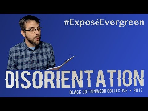 Evergreen's Disorientation Manual