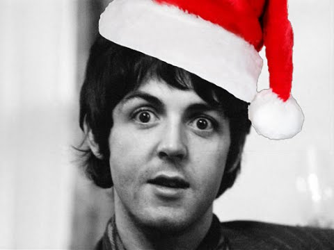 Paul McCartney simply has a wonderful christmas time for 11 hours ...