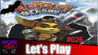 Ratchet & Clank Part 26 - Große Sammel- und Suchaktion Teil 2 - German