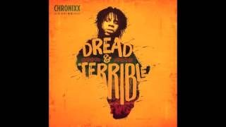 #1 Chronixx - Alpha & Omega