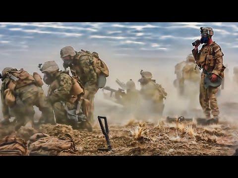 Marines Conduct Dynamic Battle Training In Australia