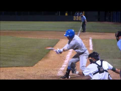 UCLA Bruins 2013 Los Angeles Regional Game Four Highlights (vs. Cal Poly)