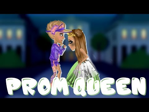 Prom queen - MSP ♥