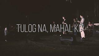 Jai. - Tulog Na, Mahal Ko [Live, String Orchestra Version] ✓