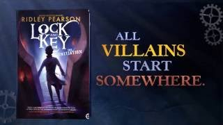 Lock and Key: The Initiation by Ridley Pearson | Official Trailer