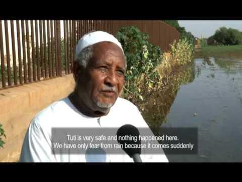 IDDR2015 Champion, Tuti Island, Sudan