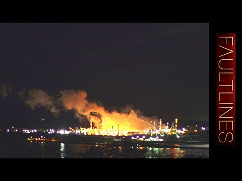 Fault Lines - The Anacortes Refinery Disaster