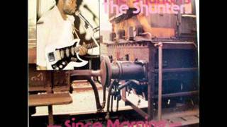 The Shunters - Since Morning - 1982