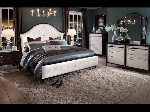 seventh avenue collection b3059 by magnussen furniture - Magnussen Furniture