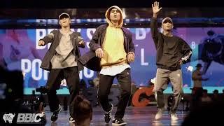 Quick Crew Showcase | BBIC 2017 Bucheon South Korea 2017
